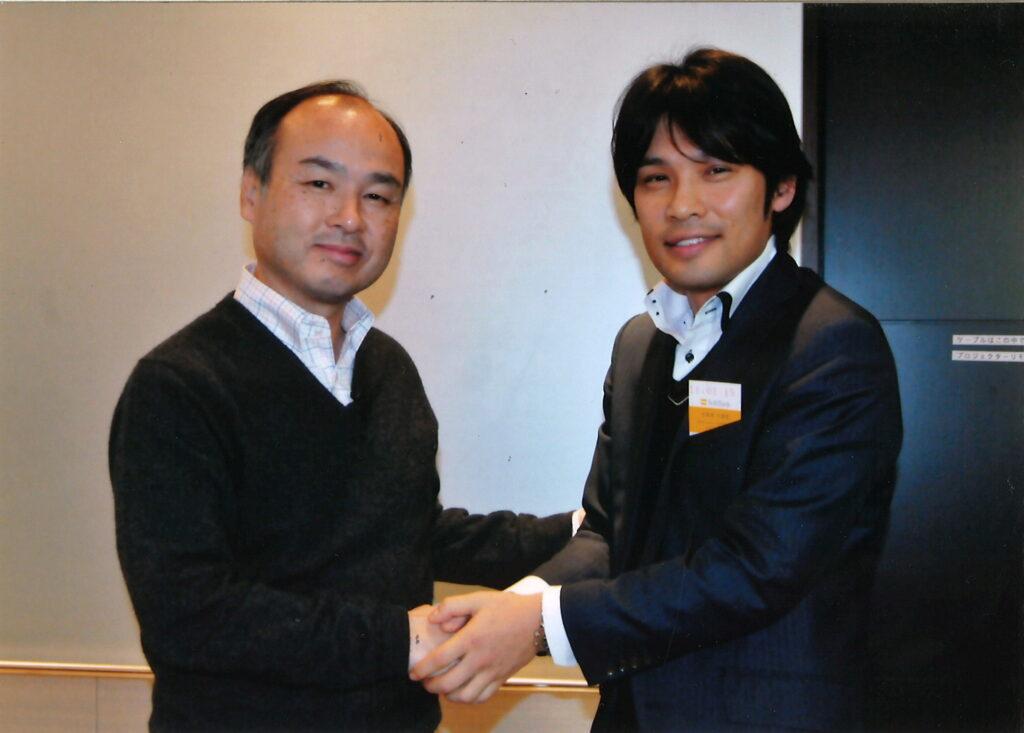 株式会社リアルクロス代表山口義徳_ソフトバンクアカデミア 外部1期生
