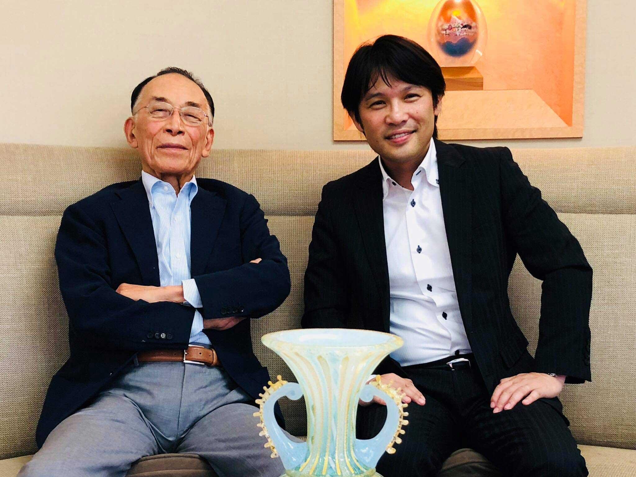 株式会社リアルクロス代表山口義徳_野田一夫政経塾1期生